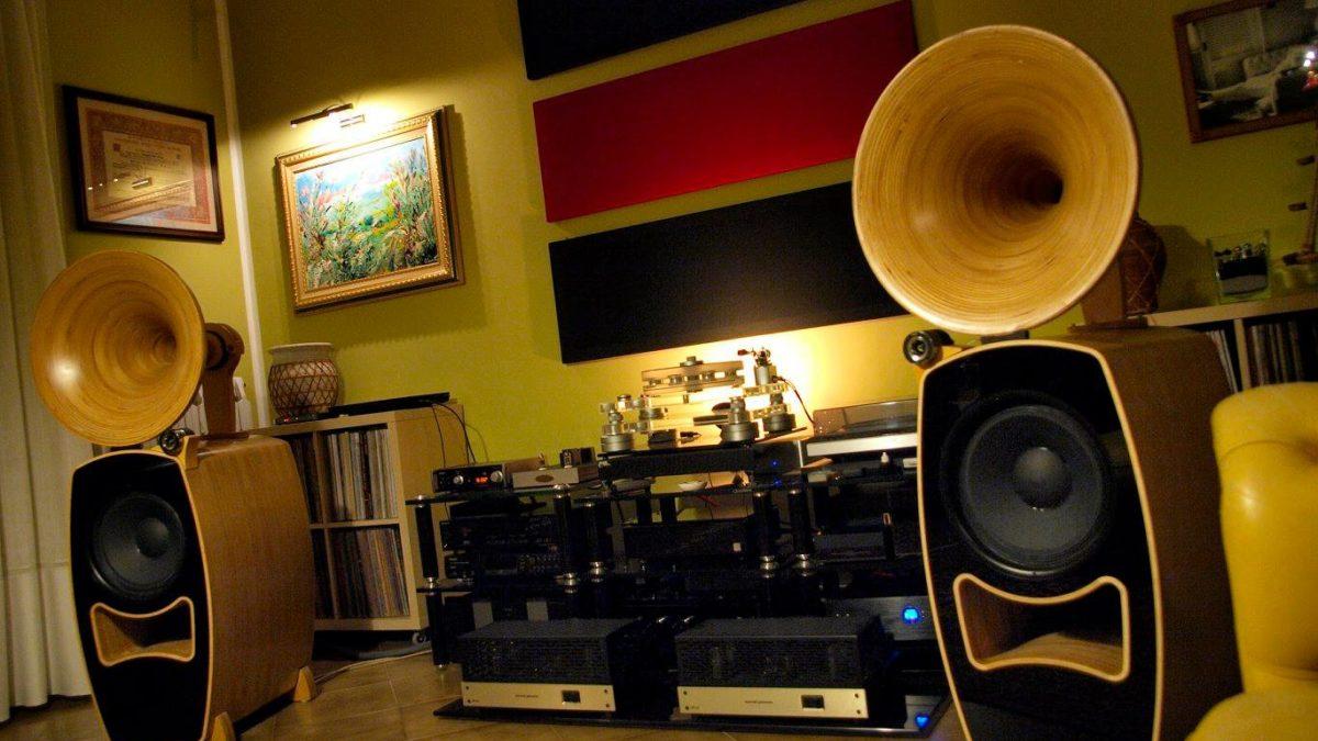 Sound&Design Venus – 100db di pura sensualità