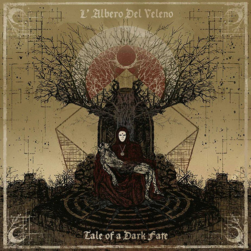 "L' Albero del Veleno ""tale of a dark fate"" (2017)"