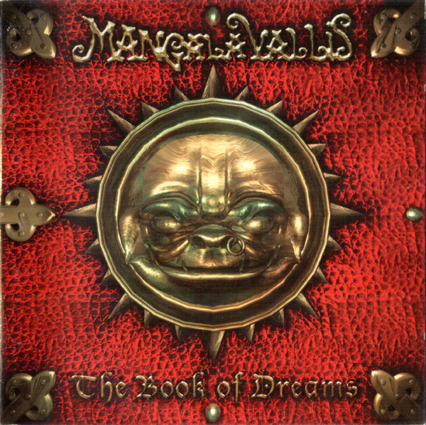 "Mangala Vallis ""the book of dreams"" (2002)"