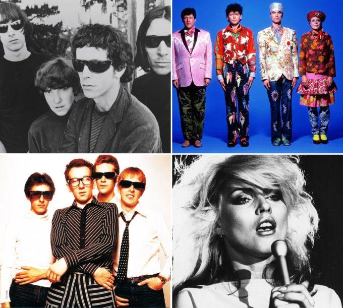 Punk, Post Punk e New Wave. Genesi di una mutazione
