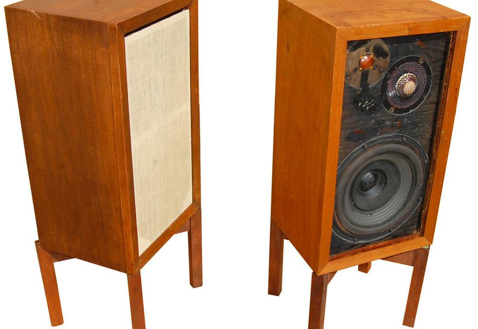 George Szell e le Ar3. Il rapporto tra i musicisti e l'hi-fi