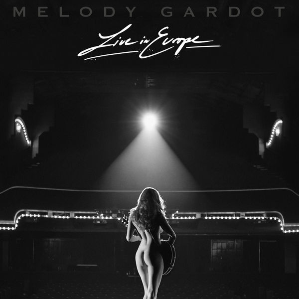 "Melody Gardot ""Live in Europe"": un live tour registrato bene"